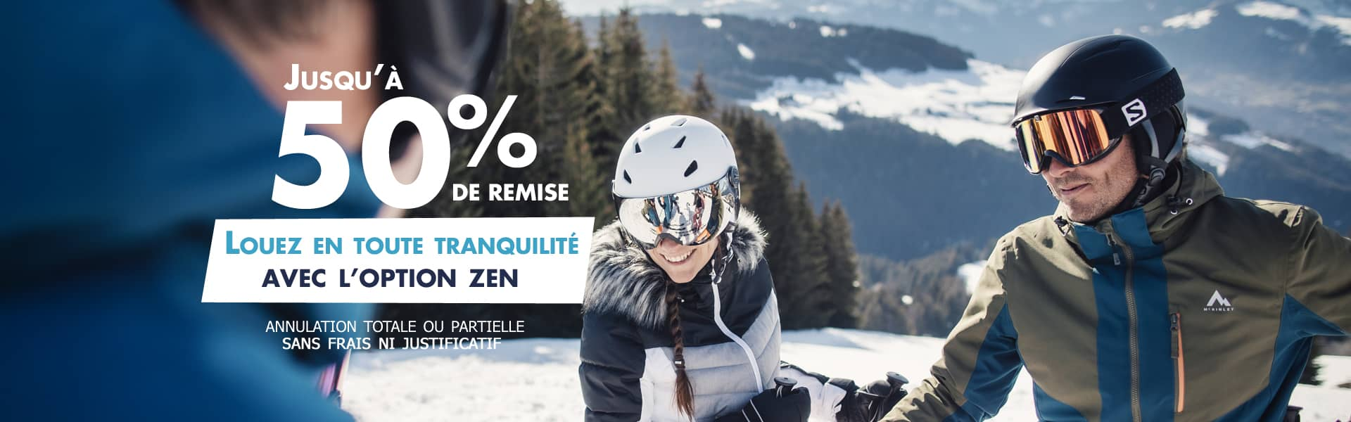 Location ski Intersport